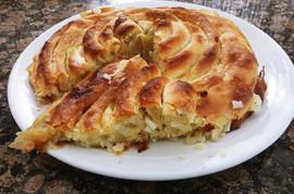 Krompiruša: Recept za pitu koju ćete obožavati