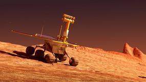 """""""Twarz Boga"""" na Marsie? Kolejna tajemnica Czerwonej Planety"""
