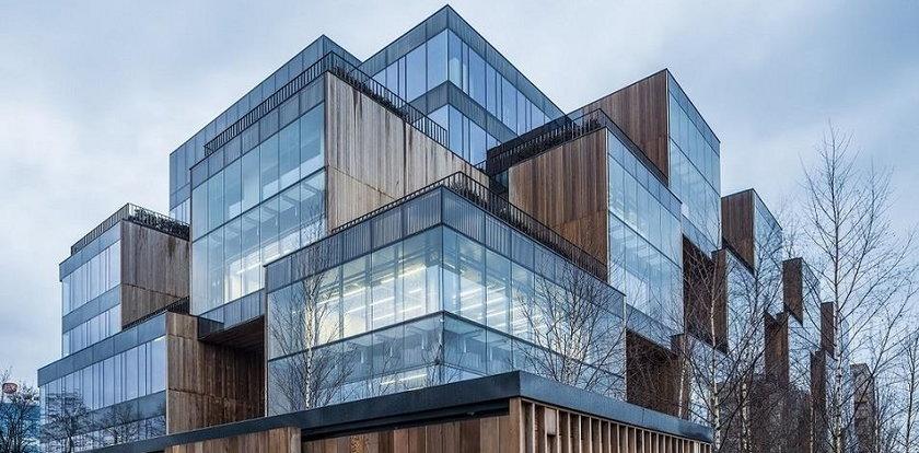 Niesamowite budynki. Te perły architektury znajdują się w Polsce!