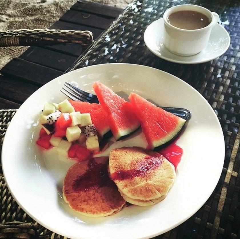 Śniadania gwiazd