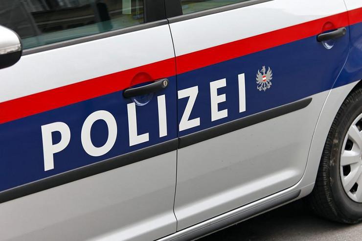 Policija-Austrija