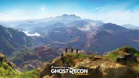 Tom Clancy's  Ghost Recon: Wildlands - zwiastun premierowy