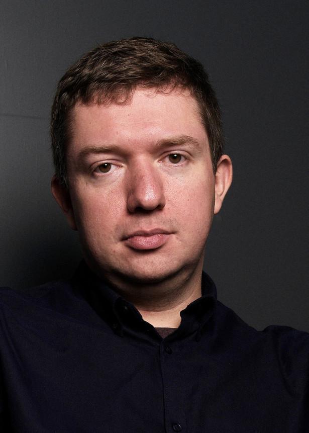 Michał Potocki, fot. Darek Golik