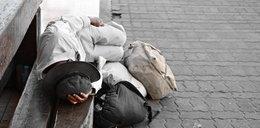 Dramatyczna sytuacja Polaków w Holandii. Śpią na ulicy