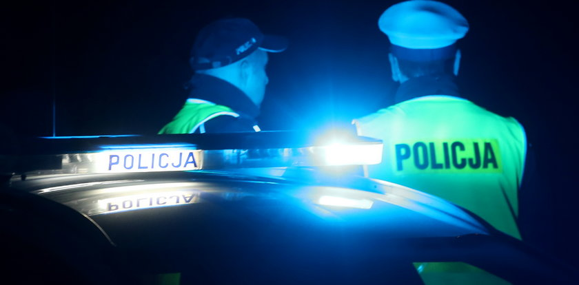 Polski polityk spowodował wypadek po pijanemu. Odszedł z partii
