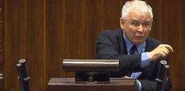 """Podszedł do Kaczyńskiego i wywołał furię. """"Prezes powtarzał to w amoku"""""""