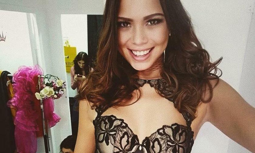 Tajemnicza śmierć 19-letniej modelki w Kuala Lumpur