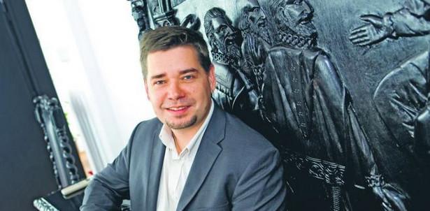 Prof. Michał Królikowski, wiceminister sprawiedliwości