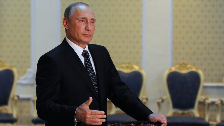Putin spotka się z Poroszenką podczas szczytu Azja - Europa