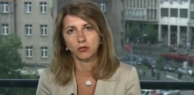 Dragana Nikolić Solomon, sc youtube
