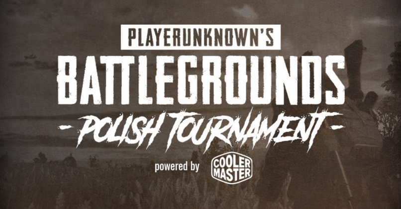 PUBG Polish Tournament