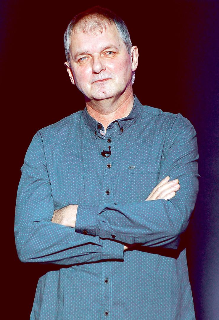 """Contrast studios"""" i """"Blic"""" ustanovili su nagradu koja nosi ime legendarnog komičara Milorada Mandića"""
