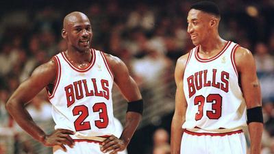 30 lat temu Michael Jordan zdobył pierwsze mistrzostwo NBA