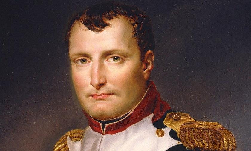 Jedyna kopia testamentu Napoleona sprzedana.