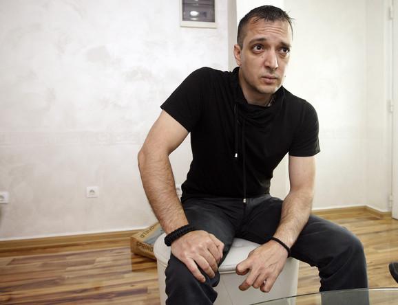 Psihijatri koji su pregledali Marjanovića treba da ustanove u kakvom je stanju Zoran bio u vreme Jeleninog ubistva i ima li tragova duševne poremećenosti