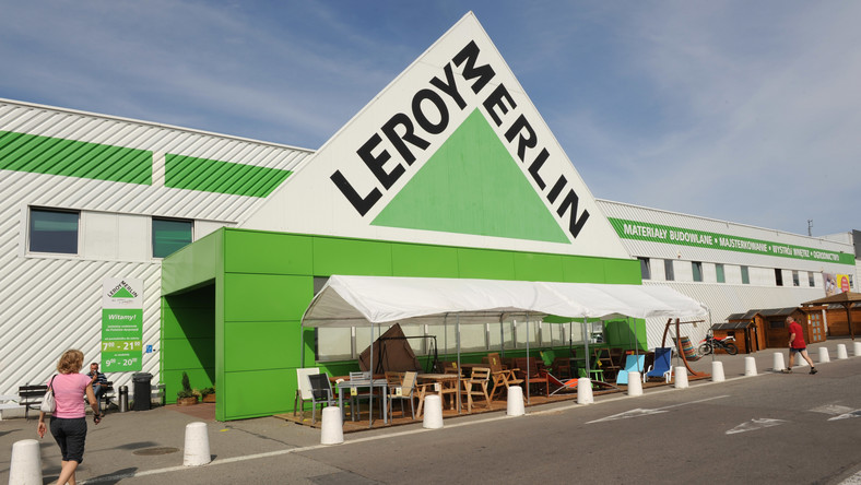 Grille Sprzedawane W Leroy Merlin Moga Byc Niebezpieczne Spolka Zglasza Sprawe Uokik Wiadomosci