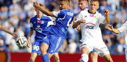 Beniaminek skarcił Niebieskich! Skrót meczu Ruch – PGE GKS 0:1! WIDEO