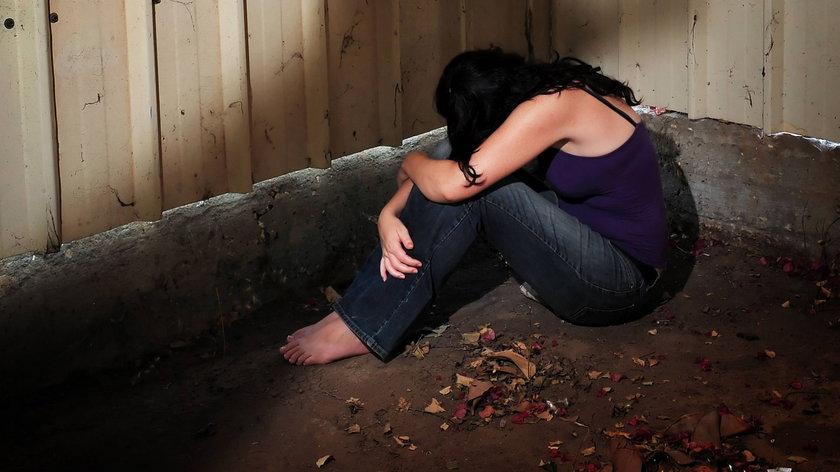 Psychologiczny portret gwałciciela