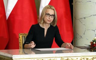 Minister od przejrzystych podatków. Czerwińska stawia na politykę trzech 'P' [WYWIAD]
