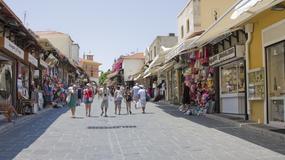 Grecja - sklepy w miejscach turystycznych mogą być otwarte w niedziele