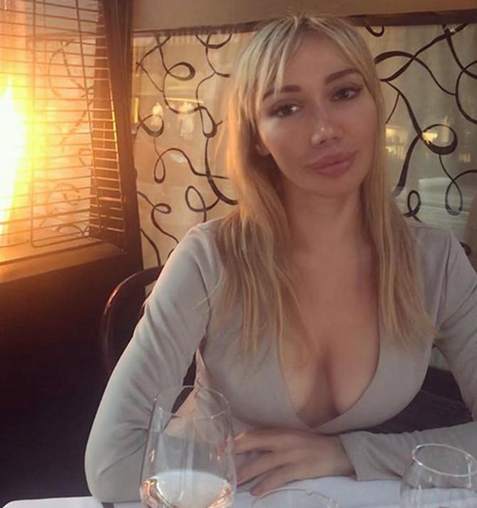 Irina Kova