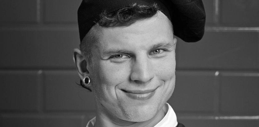 """Nie żyje Mariusz Adam Ryjek. Uczestnik """"Hell's Kitchen"""" i """"Warsaw Shore"""" był wcześniej poszukiwany"""