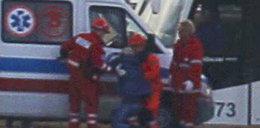 Awaryjne lądowanie boeinga. Dwie pasażerki trafiły do szpitala