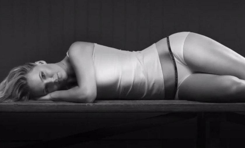 Caroline Wozniacki projektuje bieliznę