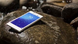Sony Xperia M4 Aqua czyli smartfon do zadań standardowych