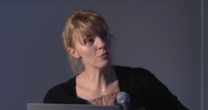 Milica Tomić 2010. o globalnom feminizmu na