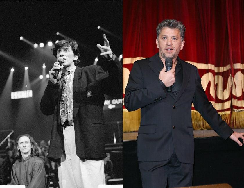 """Musical """"Metro"""" ma już 25 lat! Zobacz, jak zmienili się artyści!"""