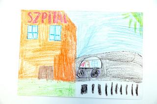Dzień Dziecka: Infor Biznes wspiera chore dzieci [GALERIA rysunków]