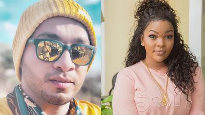 Pilot Danzak opens up on his relationship with Wema Sepetu