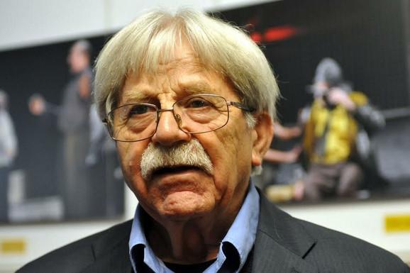 Izložba povodom šest decenija stvaralaštva Ljube Ršumovića u petak 6. oktobra