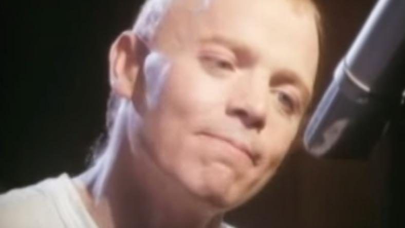 Jim Diamond (fot. screen z YouTube)