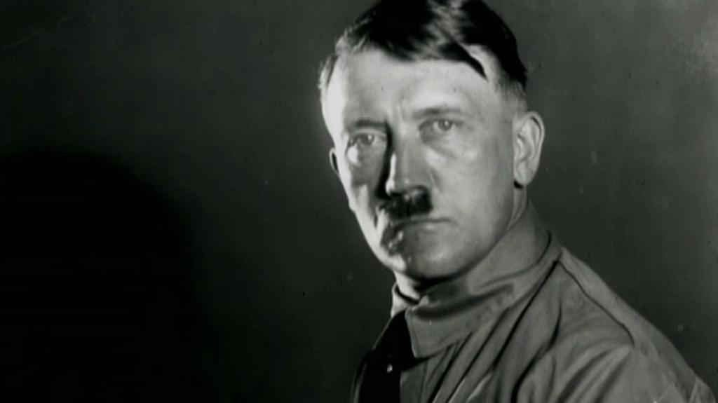 Hitler - 11 minut prawdy