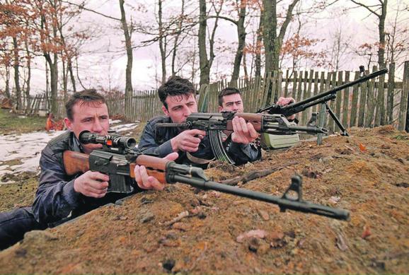 Raspad Jugoslavije pratili su ratovi, izbeglice...
