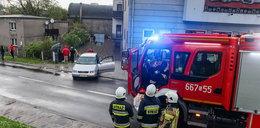 Ogromne zniszczenia na Śląsku. Osunięcia ziemi w Wodzisławiu i Rogowie. To były sekundy... [FILM]