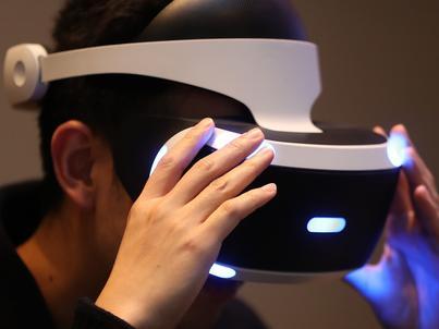 PlayStation VR nie osiągnął oszałamiających wyników