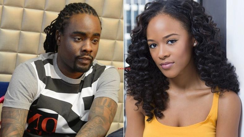 Wale dating Serayah from 'Empire'?