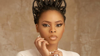 Nigerian singer Chidinma becomes a gospel artist, releases new single, 'Jehova Overdo'