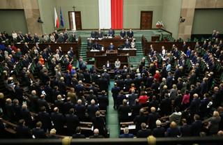 Będą zgromadzania cykliczne. Sejm znowelizował ustawę