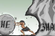 Bojan Jokanović karikatura 1