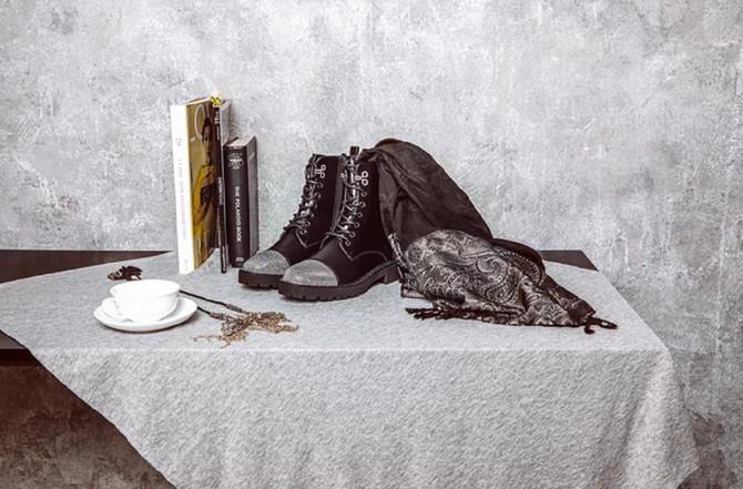 Šik i moderno, foto: ustupljena fotografija/Deichman
