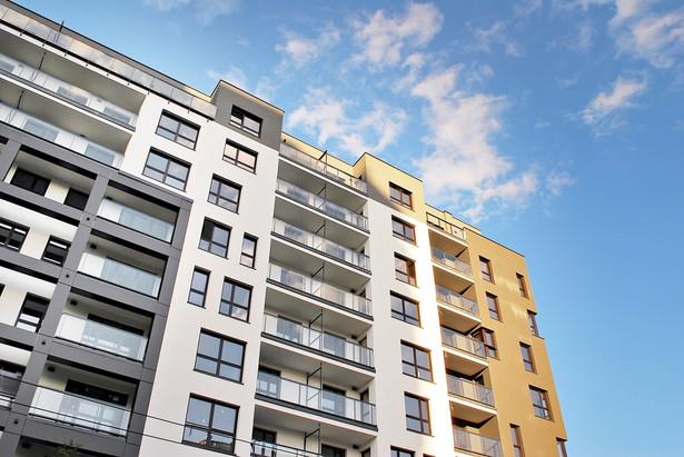 Specustawa wprowadza kilka standardów urbanistycznych dla osiedli budowanych na uproszczonych zasadach