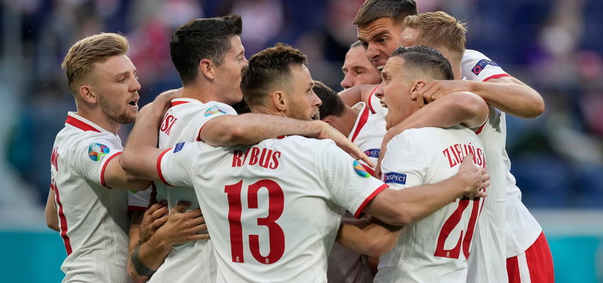 Pomyłka polityków ws. meczu Polska-Słowacja. Muszą przełknąć gorzką pigułkę