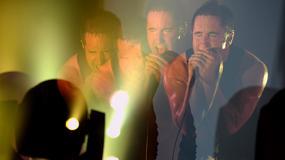 Trent Reznor przeprowadził wywiad z samym sobą