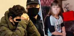 Małgorzata G. próbowała zabić córeczkę ze strachu przed perfidną sąsiadką. Teraz za to pokutuje