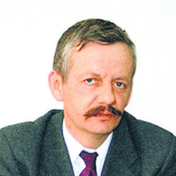 prof. Cezary Kulesza, adwokat, kierownik Katedry Postępowania Karnego Wydziału Prawa Uniwersytetu w Białymstoku.