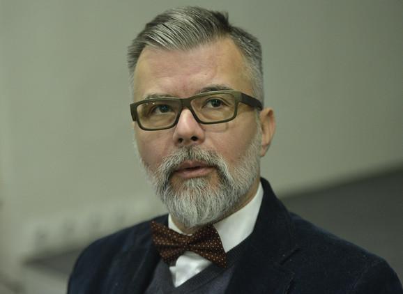 Dejan Ristić - istoričar